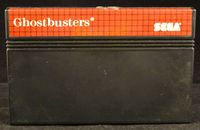 Sega Master System: Ghostbusters - Cart Only